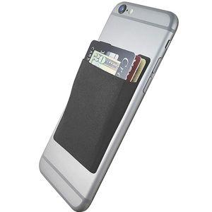 CardNinja Ultra-Slim Card Wallet for Smartphones